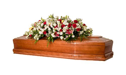 esempio bara funerale artemide