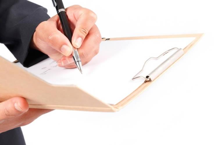 Disbrigo pratiche burocratiche ed amministrative